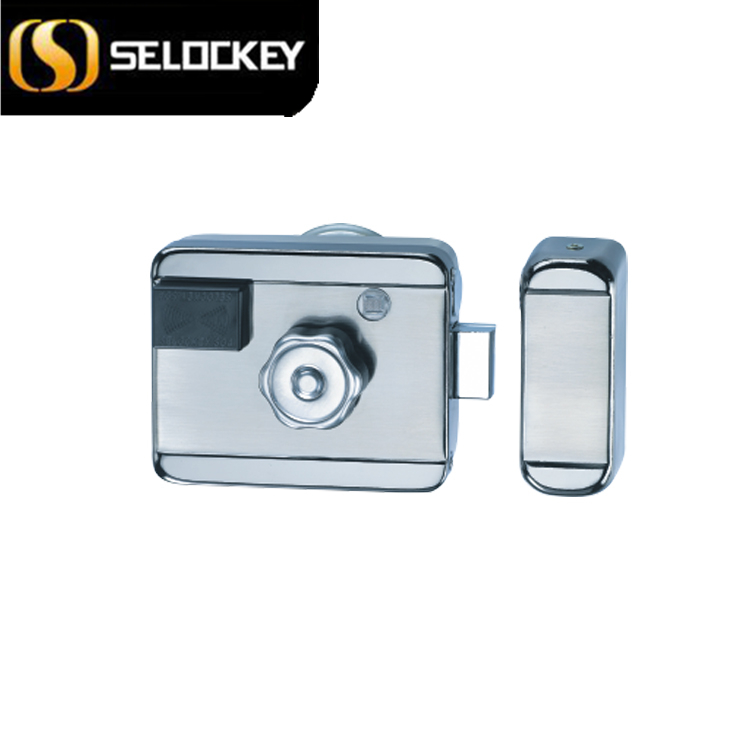 safe 12v electric lock with LED and timer (LY09BM6A1)