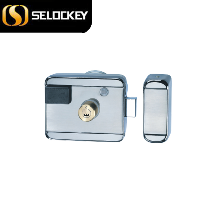electric lock, home office card lock(LY09BM6B1)