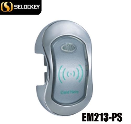 hotsale Zinc alloy ID card reader cabinet lock(EM213)