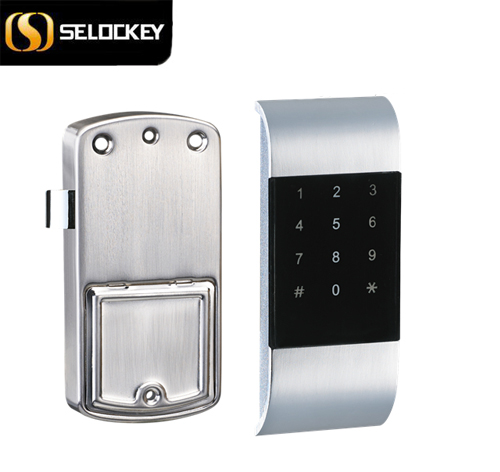 Password protected lock , metal lock , electronic lock for sale(11BM)