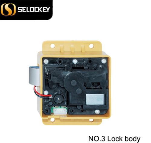 Cabinet locks accessories