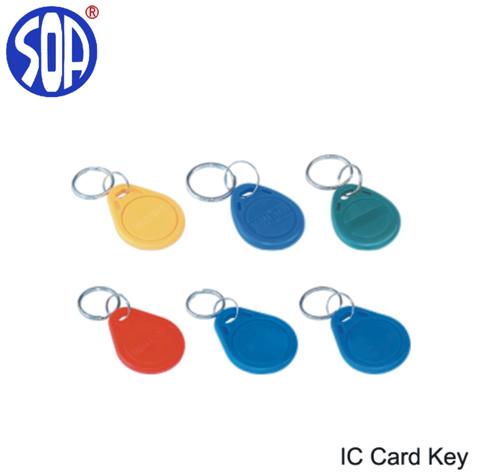 125khz 13.56MHZ id card /blank key tags/IC card,thick card, thin card, key tag