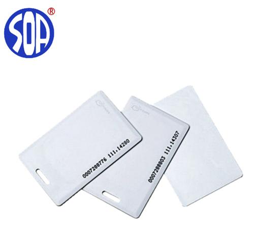 smart card EM4100