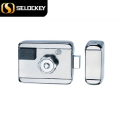 stainless steel lock LY09BM6A1