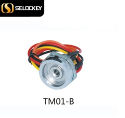 Reading head probe TM01B
